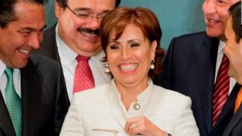 ¿De qué se le acusa a Rosario Robles?