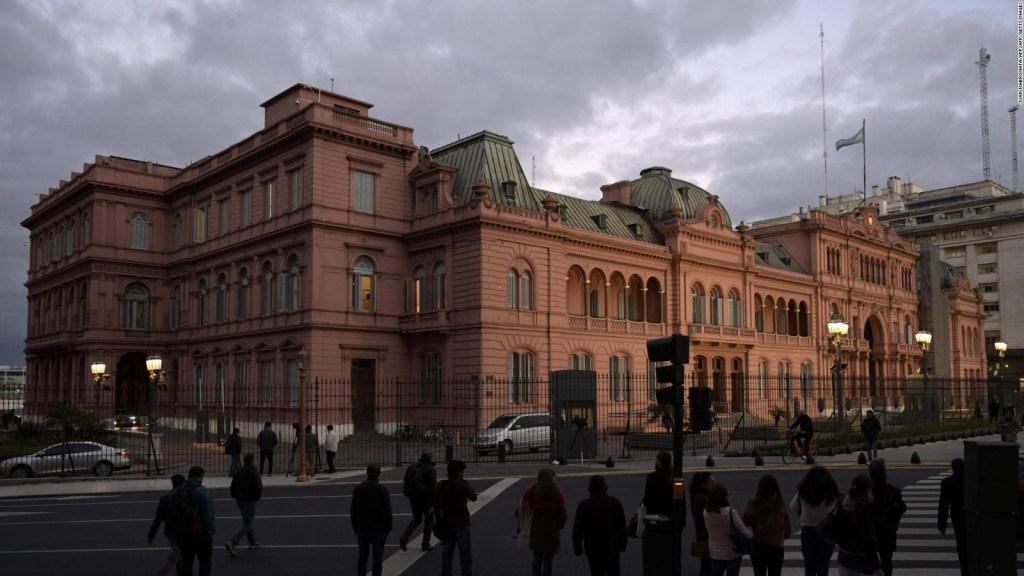 Elecciones en Argentina, ¿debe haber acuerdo de gobernabilidad?
