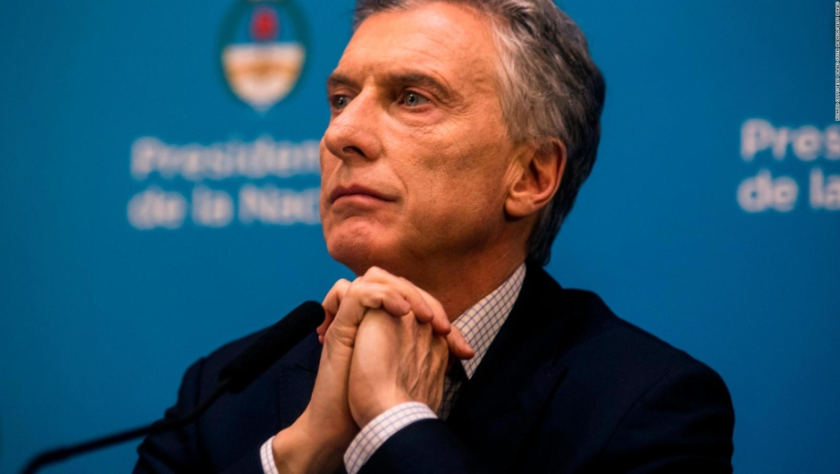 Macri: Respeto a los que votaron por otras alternativas