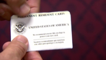 Concejal: Quieren asustar a inmigrantes en EE.UU.