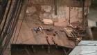 Seis personas murieron en un derrumbe en Valparaiso