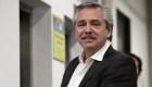 ¿Qué dijo Alberto Fernández sobre su diálogo con Macri?