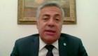 La responsabilidad de Alberto Fernández de la economía argentina, según Alfredo Cornejo