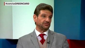 """Ángel Leal: """"La nueva norma migratoria discrimina racialmente"""""""