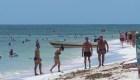 Así enfrenta República Dominicana la crisis turística