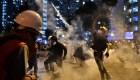 ¿Qué está ocurriendo en Hong Kong?