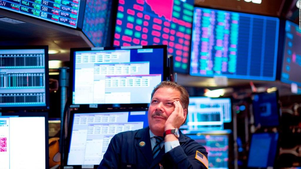 Mercados de EE.UU. se recuperan, pero ¿sin temor a una recesión?