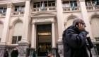 ¿En qué etapa está la crisis en Argentina?