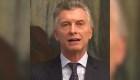 Se eliminará el IVA para alimentos básicos: Esto dijo Macri