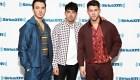 Las cinco canciones más populares de los Jonas Brothers