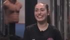 Sophie Gimeno, promesa del taekwondo en los Parapanamericanos 2019