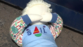 Misteriosas muñecas causan temor en Missouri