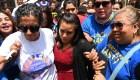 Termina el juicio contra Evelyn Hernández