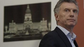 ¿Por qué Macri congeló el precio de los combustibles?