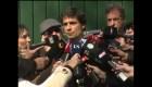 Argentina tiene nuevo ministro de Hacienda, ¿podrá calmar los mercados?