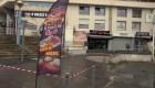 Asesinan mesero en Francia por tardanza en servir un sándwich