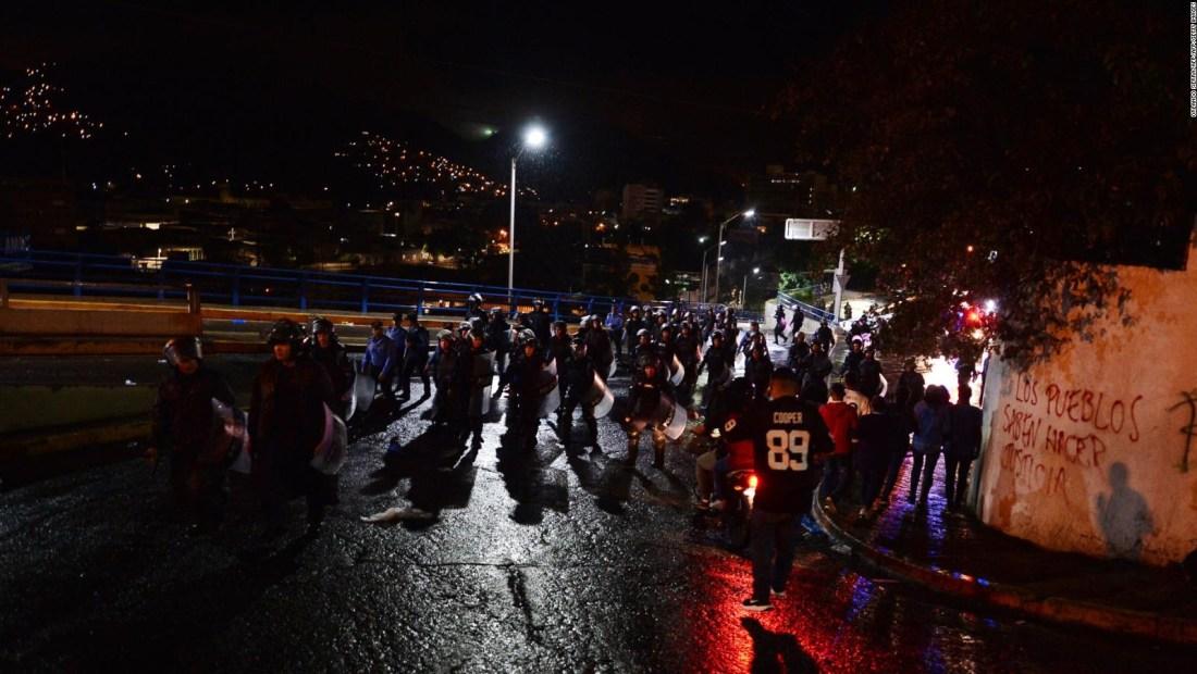 Cuatro aficionados al fútbol perdieron la vida durante reyerta en Honduras