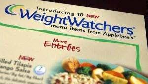 Critican nueva aplicación de Weight Watchers para jóvenes