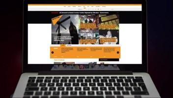 US$235 millones: ingresos por publicidad en portales extremistas
