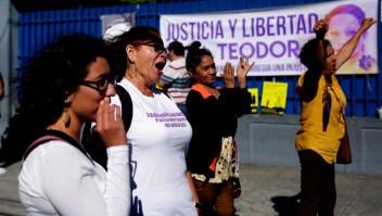 ¿Existe un patriarcado en El Salvador?