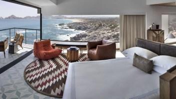 """""""The Cape"""", el hotel con la mejor vista al Arco de Los Cabos"""