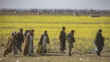 ¿Está resurgiendo ISIS?