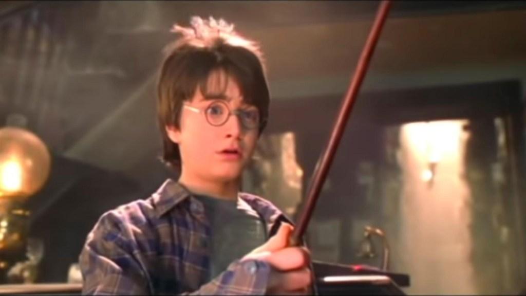 Las cinco mejores películas de Harry Potter