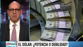 La fortaleza del dólar ¿puede durar más?