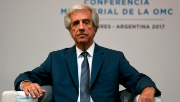 Dr. Huerta analiza el diagnóstico del presidente Vázquez