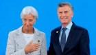 ¿Cómo Argentina logrará reorganizarse de cara a su coyuntura política y económica?