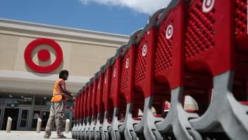 Target: Acción sube 20% y alcanza un nuevo máximo