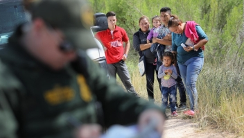 Trump y la nueva política de detención de familias ¿qué efecto tendrá?