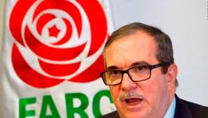 FARC revela datos de casi 300 desaparecidos