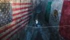 En un nuevo documental de Kylor Melton, acróbatas de EE.UU. y México caminan 150 metros por encima de la frontera entre ambos países, para ofrecer un mensaje político.