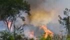 MinutoCNN: ¿De quién es la culpa de los incendios en la Amazonia?