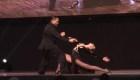 Concluye la décima edición del Mundial de Tango
