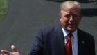 Trump cancela viaje a Dinamarca