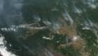 ¿Qué debe hacer la comunidad internacional ante los incendios en la Amazonía?