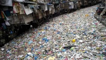 ¿Sabías que...? La contaminación del agua pudiera tener un impacto económico