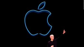 Apple lanza nuevos iPhone y una nueva iPad