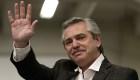 Fernández: no hay riesgo de default en Argentina