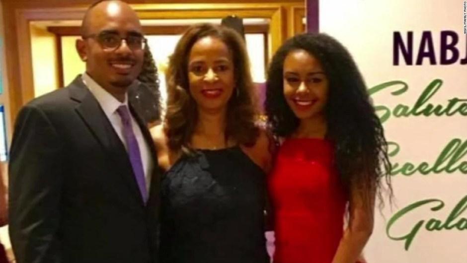 Esposa funcionario Atlanta sospechosa asesinato hijos