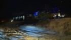 California: Accidente de tren deja 27 heridos