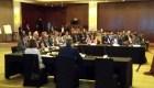 Panamá acogió reunión de seguridad regional