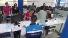 La suerte de los venezolanos en Perú