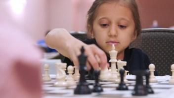 El único torneo de ajedrez para niños con discapacidad