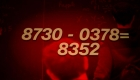 El enigma matemático del número 6174