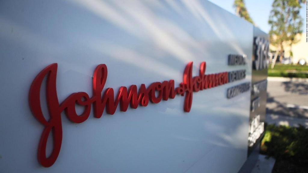 Opioides: histórica sentencia contra Johnson & Johnson