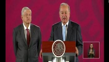 México: pacto entre empresarios y el gobierno