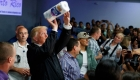 Trump insiste en cifra incorrecta sobre asistencia a Puerto Rico